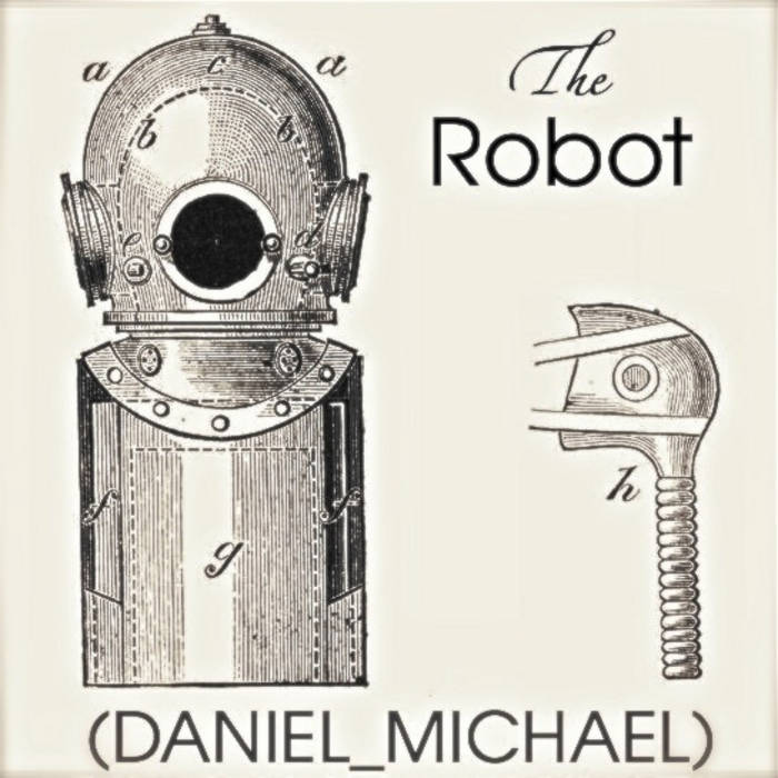 The Robot cover art