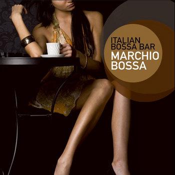 Italian Bossa Bar cover art