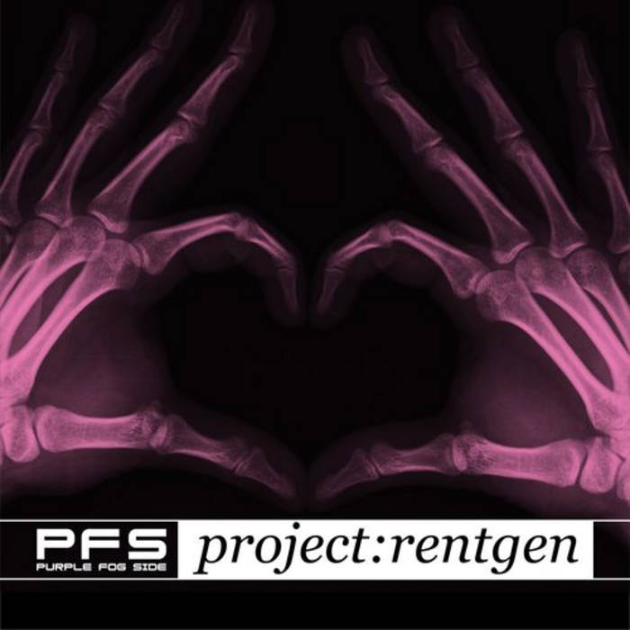 Project:Rentgen cover art