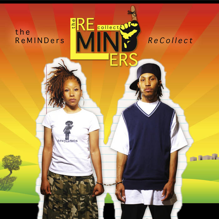 Recollect cover art