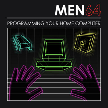 PROGRAMMING YOUR HOME COMPUTER cover art