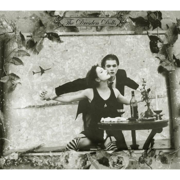 The Dresden Dolls cover art