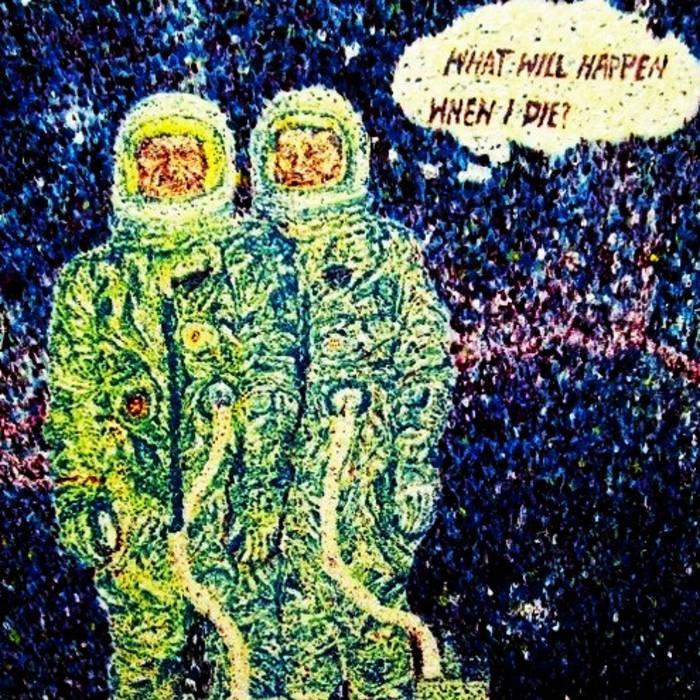 Ultimate Downer cover art