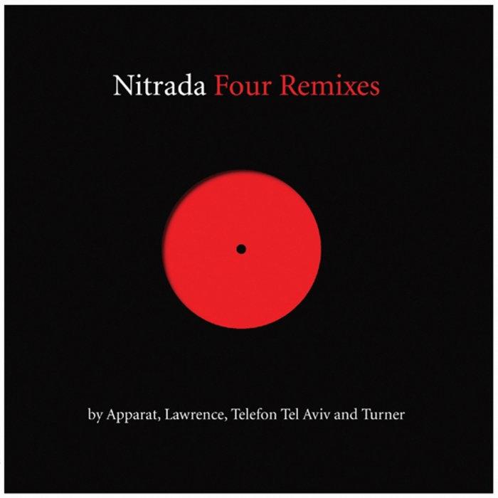 Four Remixes cover art
