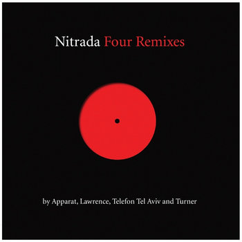 Four Remixes cover art