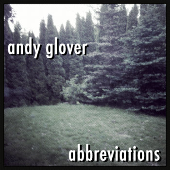 Abbreviations cover art
