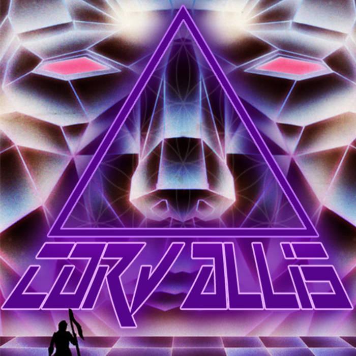 Corvallis cover art