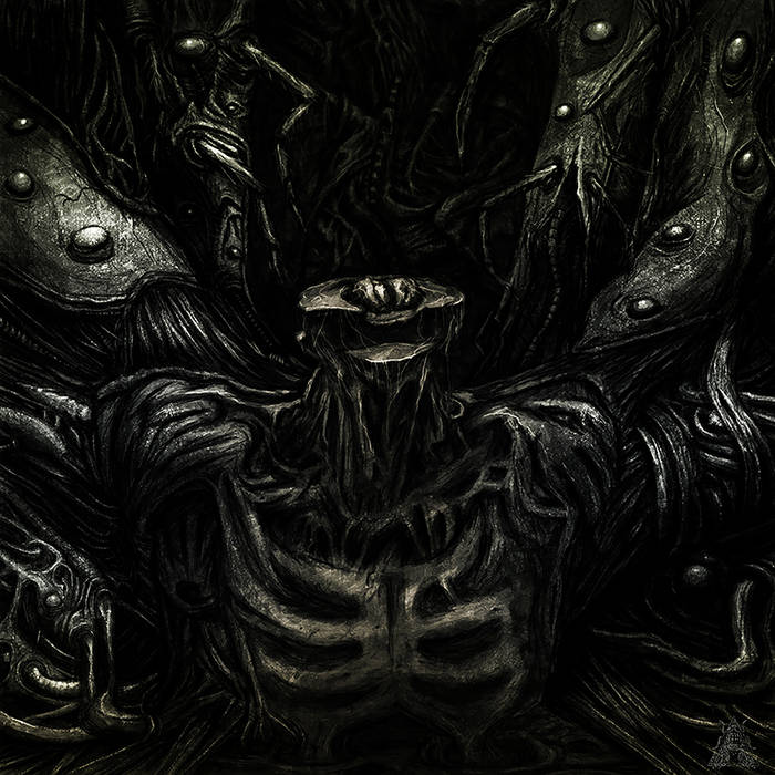 Warpit Of Coiling Atrocities cover art