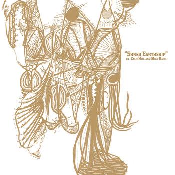 Shred Earthship cover art