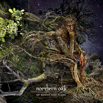 Of Roots and Flesh cover art