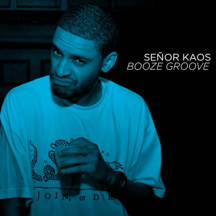 Booze Groove (Digital Single) cover art