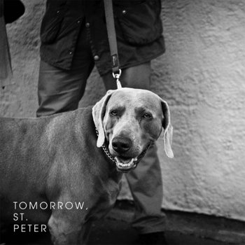 Tomorrow, St. Peter cover art