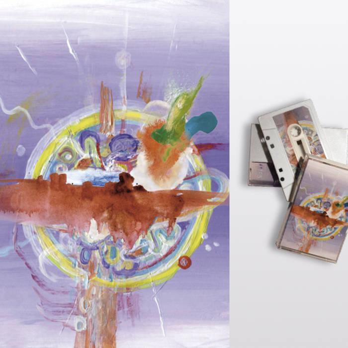 Circle of Vaporous Totem (sicsic014) cover art