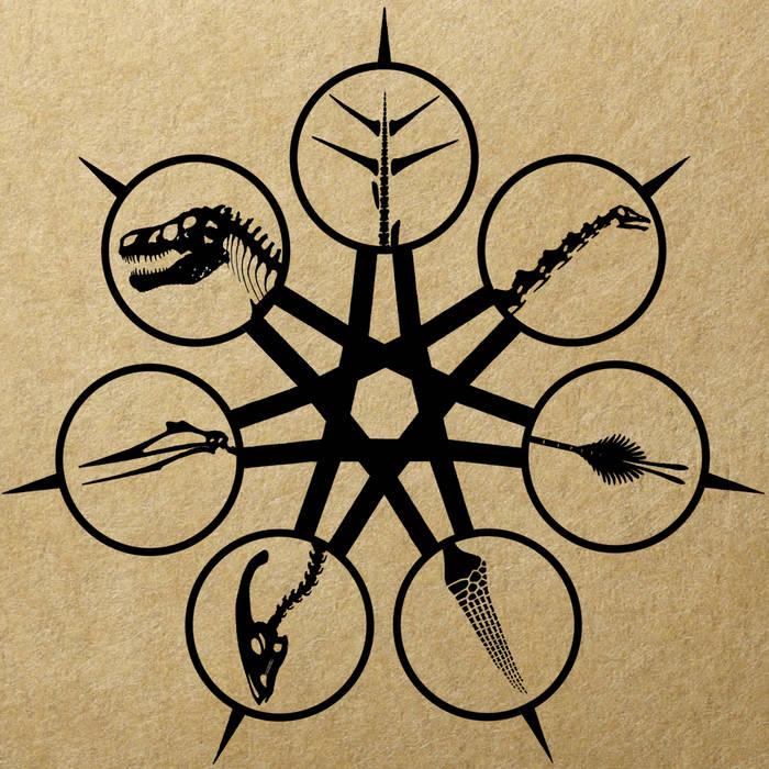 Antiquasauria cover art