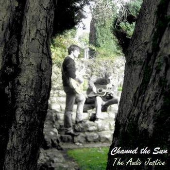 Channel the Sun cover art