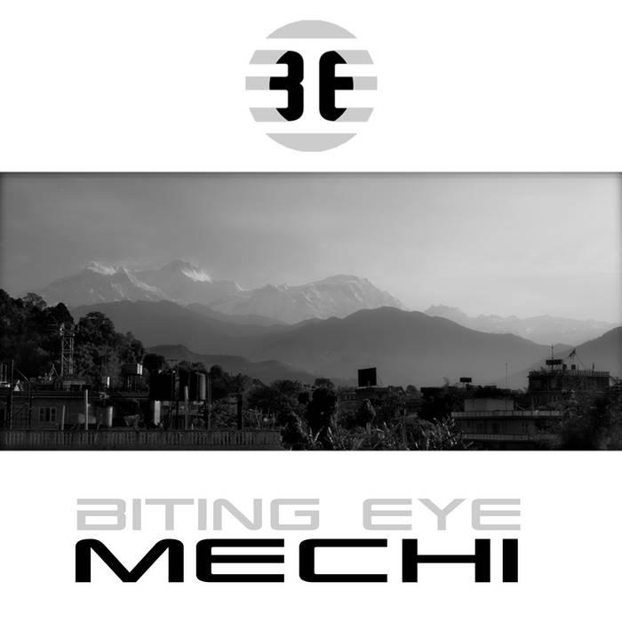 Mechi cover art