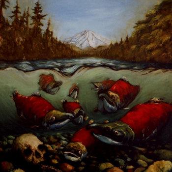 Tahoma cover art