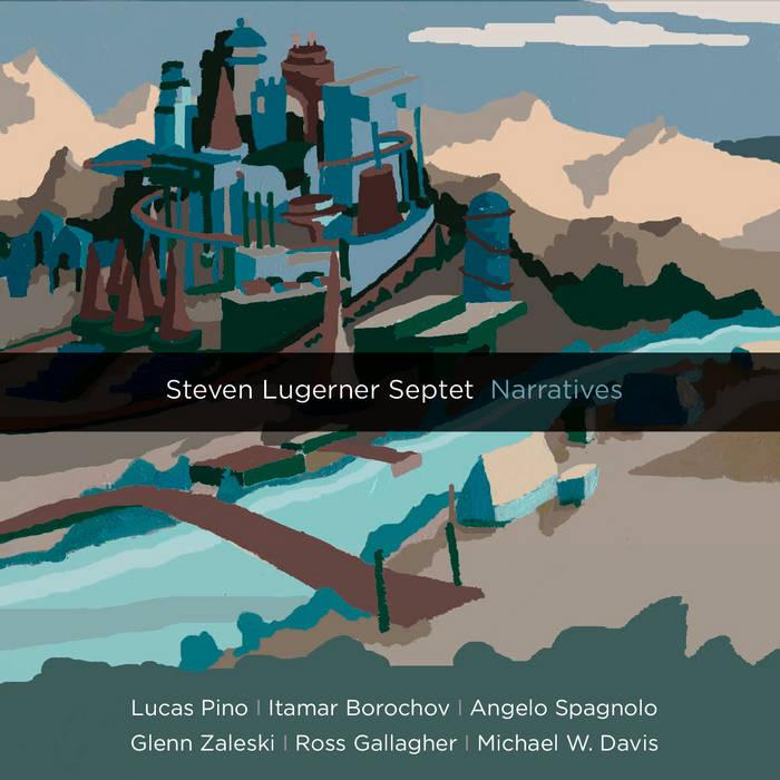 Narratives cover art