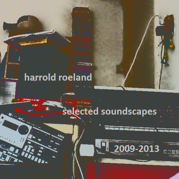 selected soundscapes cover art