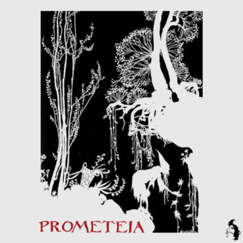 Prometeia cover art