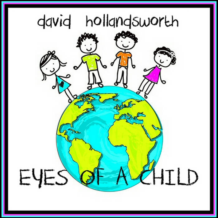 Eyes of a Child cover art