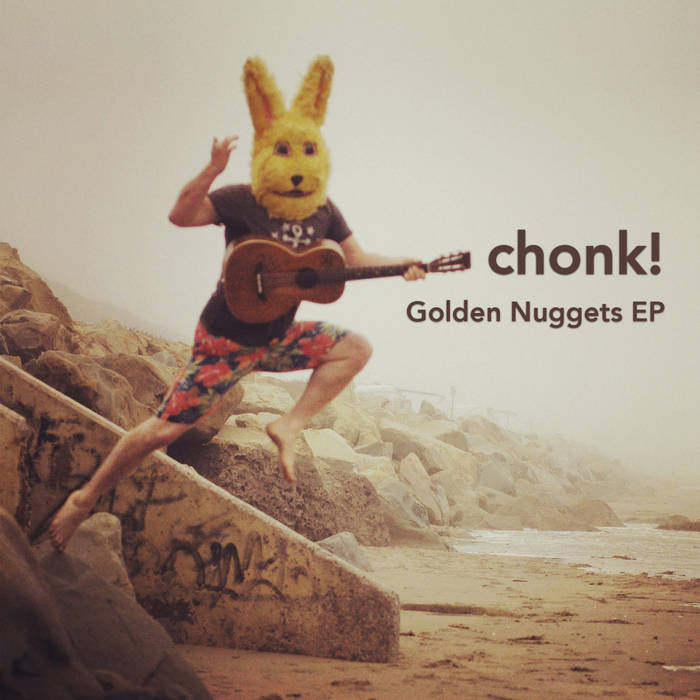 Golden Nuggets EP cover art