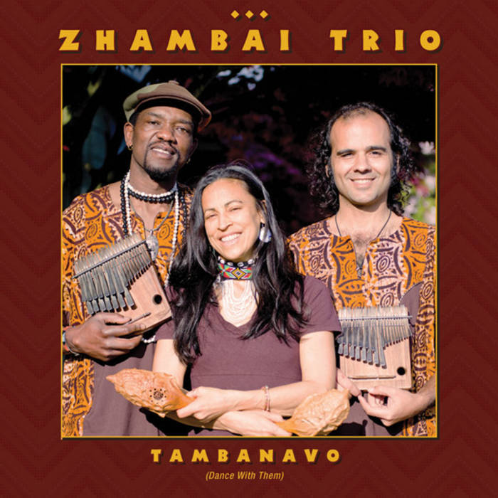 Tambanavo cover art
