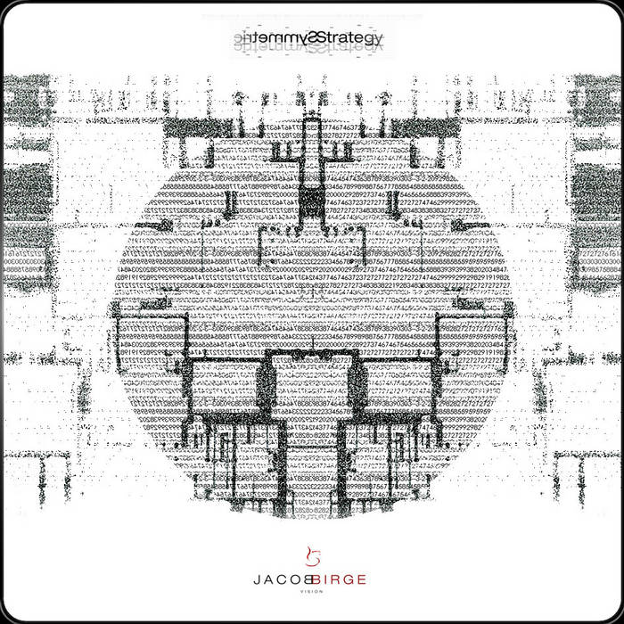Symmetric Strategy SS2013 cover art