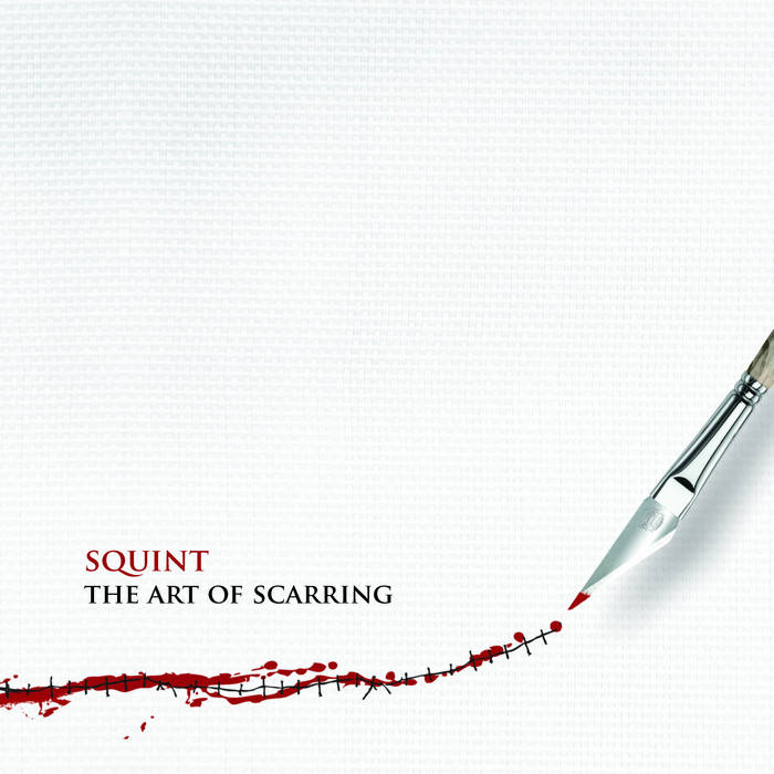 The Art of Scarring cover art