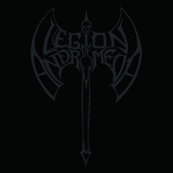 Legion Of Andromeda (demo 2013) cover art