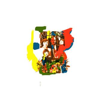 Nueva Pompeya cover art
