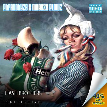 Hash Brothers cover art