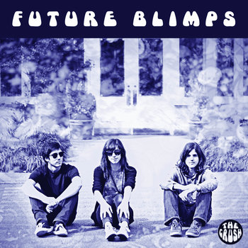 Future Blimps cover art