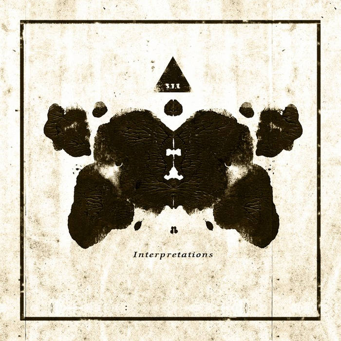 Interpretations cover art