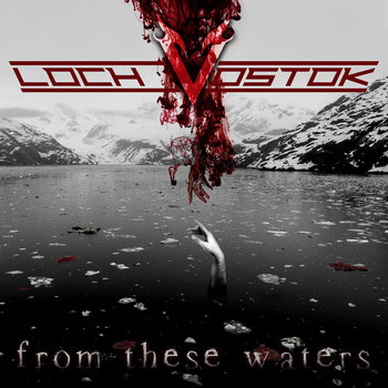 From These Waters cover art