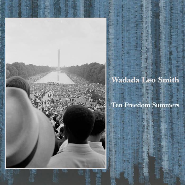 Ten Freedom Summers cover art