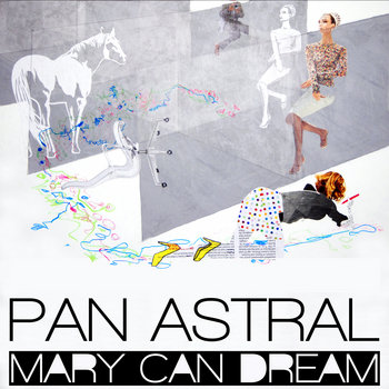 Mary Can Dream cover art