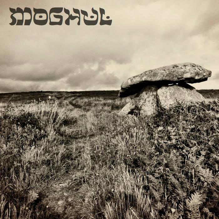 Moghul cover art