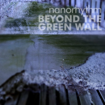 Beyond The Green Wall cover art
