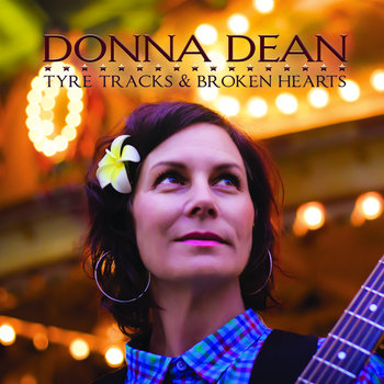 Tyre Tracks & Broken Hearts cover art