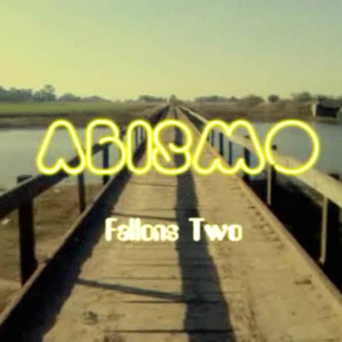 Abismo cover art
