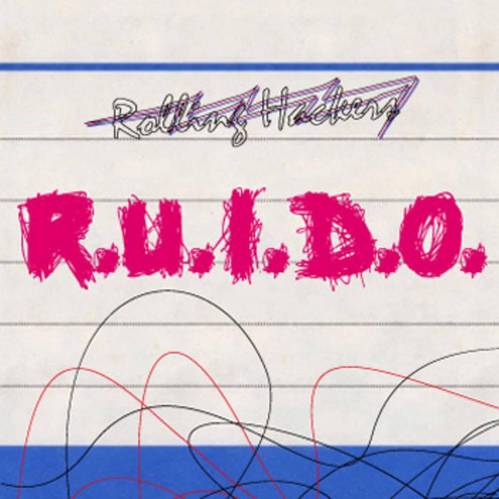 R.U.I.D.O. cover art