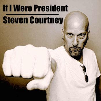If I Were President cover art