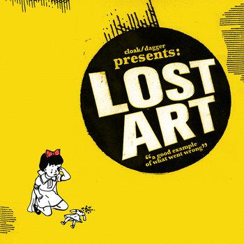 Lost Art cover art