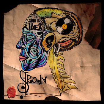 Birth Of An Idea cover art