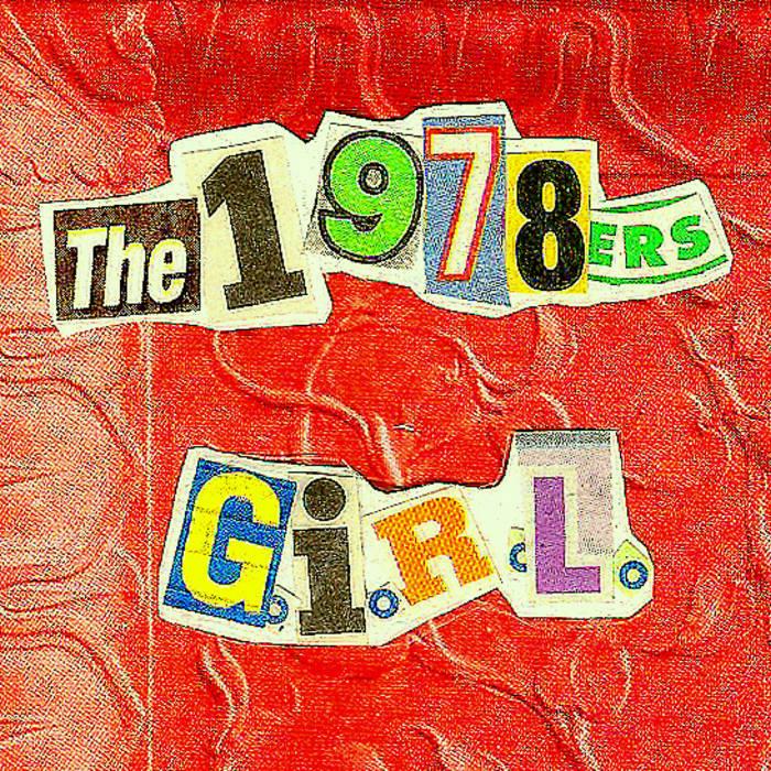 G.I.R.L. cover art
