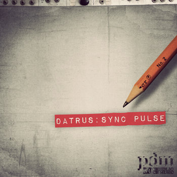 Sync Pulse EP cover art