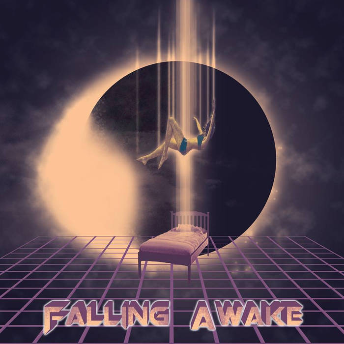 Falling Awake cover art