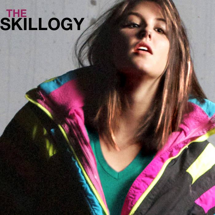 The Skillogy cover art
