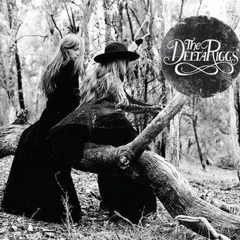 The Delta Riggs EP cover art